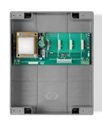 Контролен блок за антипаркинг устройства DA.S04