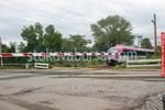 Продава се автоматика за бариери за железопътни прелези