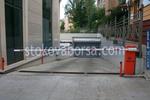 Изработка и монтаж на автоматични бариери по поръчка