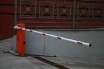 Изработване на автоматини бариери