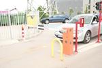 Изработка на автоматични бариери