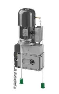 Двигател за индустриални врати VN.MT40V