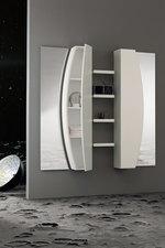 солидни  шкафове за баня цени