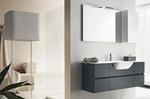 мебели за баня със стенно монтиране солидни
