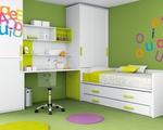 Детска стая по проект в различни цветове София