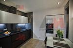 Поръчка на мебели за модерна кухня за къща