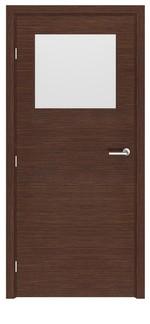 интериорни врати със сатен лак приятни