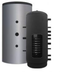 Буферен съд за топла вода с вместимост 300L