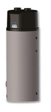 Термопомпи за битова гореща вода с обем 300L