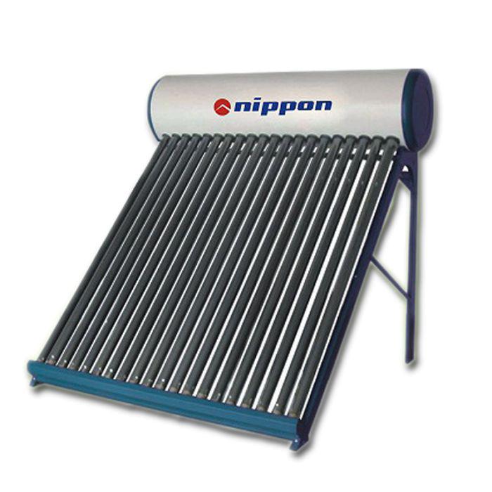 Под налягане - Соларна система NIPPON PS 240