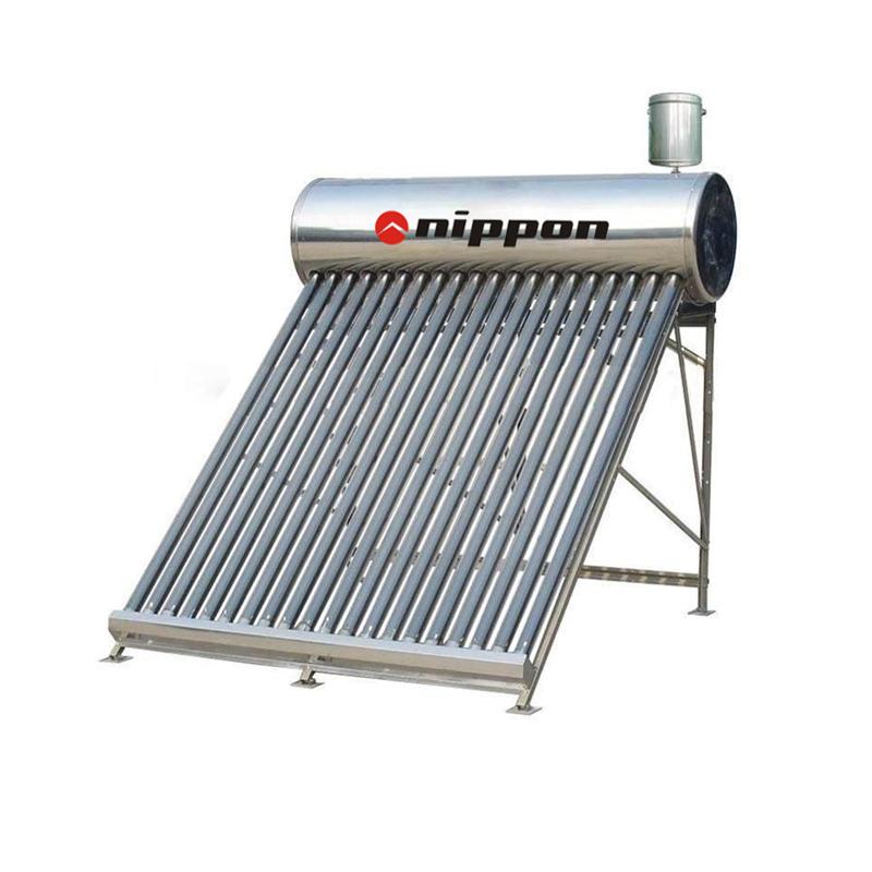 Термосифонни - Соларна система NIPPON NPS 300 LUX