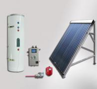Слънчев колектор сплит система Модел SPS 250