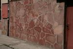 външни облицовки с естествен камък