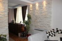 Декоративни апликации за стени глиц NEW