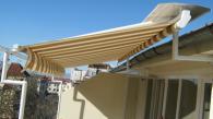 Тенти за балкони и тераси