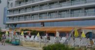Хотелски сенници