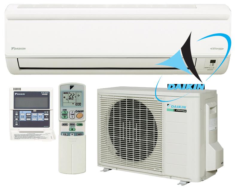 Инверторни - Инверторен климатик DAIKIN COMFORT FTX60G / RX60G