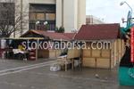 дървени павилиони до 4 кв.м за продажба по поръчка