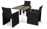 Богатство от изпълнения на ратанова луксозна мебел по поръчка