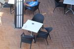 Уникални маси и столове ратан за заведение