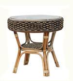 Ратанова  мебел за открито и закрито на летния бар
