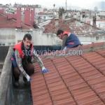 ремонт на покриви 118-5122