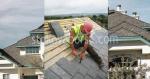 ремонт на покривни конструкции 136-5122