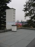 хидроизолации на плоски покриви