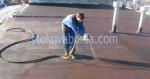 монтаж на покривна хидроизолация