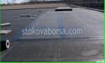 поставяне на хидроизолации на покриви