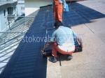 монтаж на покривна хидроизолация по поръчка