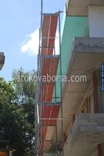 проектиране и груб строеж на къща по индивидуален проект