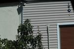топлоизолация на сгради със сайдинг