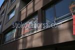иноксови парапети за прозорци по поръчка