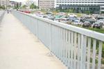 парапети метални за мостове