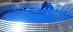 фирма за сглобяеми резервоари за вода