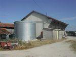 сглобяеми резервоари за съхранение на селскостопанска дейност