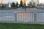 фирма за тръбно-решетъчни парапети 1,80м x 0,80м