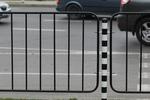 тръбно-решетъчни парапети 1,80м x 0,80м по поръчка
