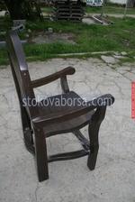 масивни столове за механи и кръчми по поръчка