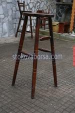 изработка на дървен стол