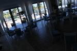 мека мебел за хотелски ресторант