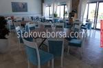 мебели за хотелски ресторант