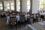 луксозно обзавеждане за ресторант на хотел