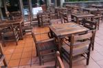 интериор на ресторант