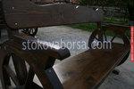 пейки от дърво за механи и кръчми