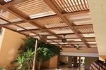 покривни конструкции от дърво