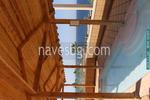 изграждане на дървени покривни конструкции