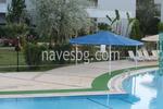 изработване на тенти за басейни