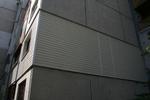 монтаж на сайдинг облицовки на жилищни блокове